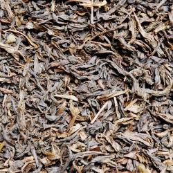 Monts Wuyi Black Tea