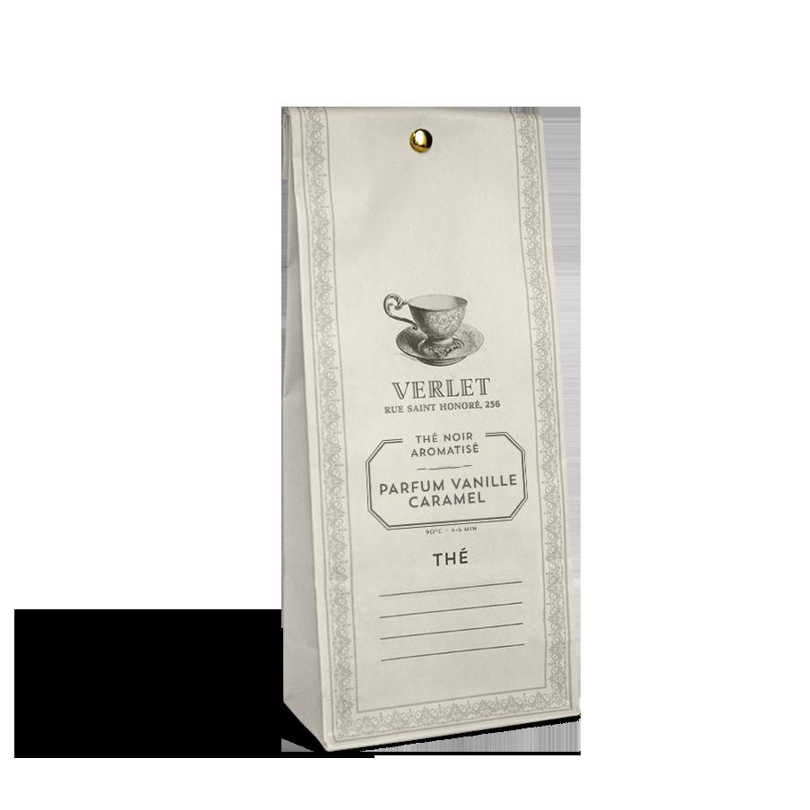Parfum Vanille Caramel