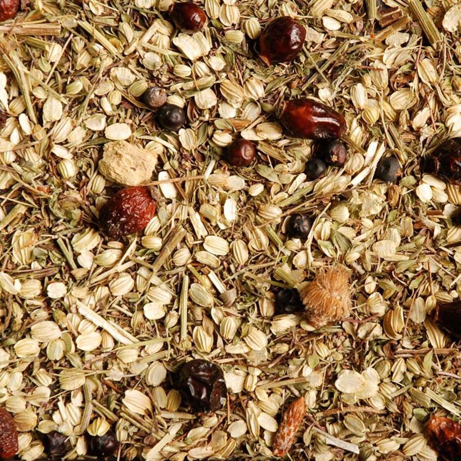 Wild Thyme, Pine Needle & Gentian