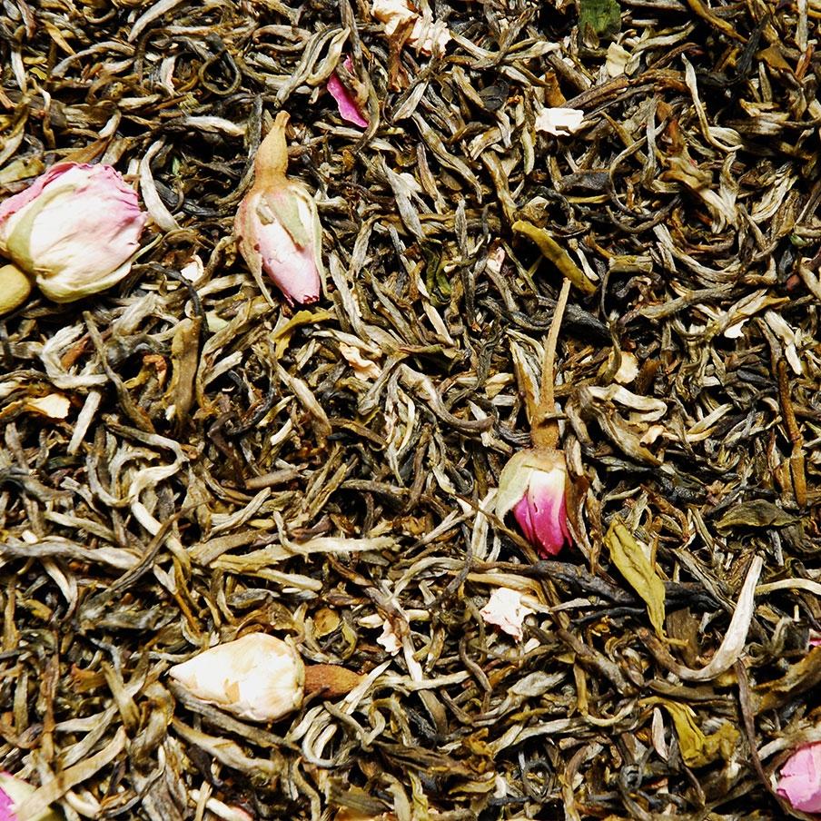 Rose Petals & Litchi
