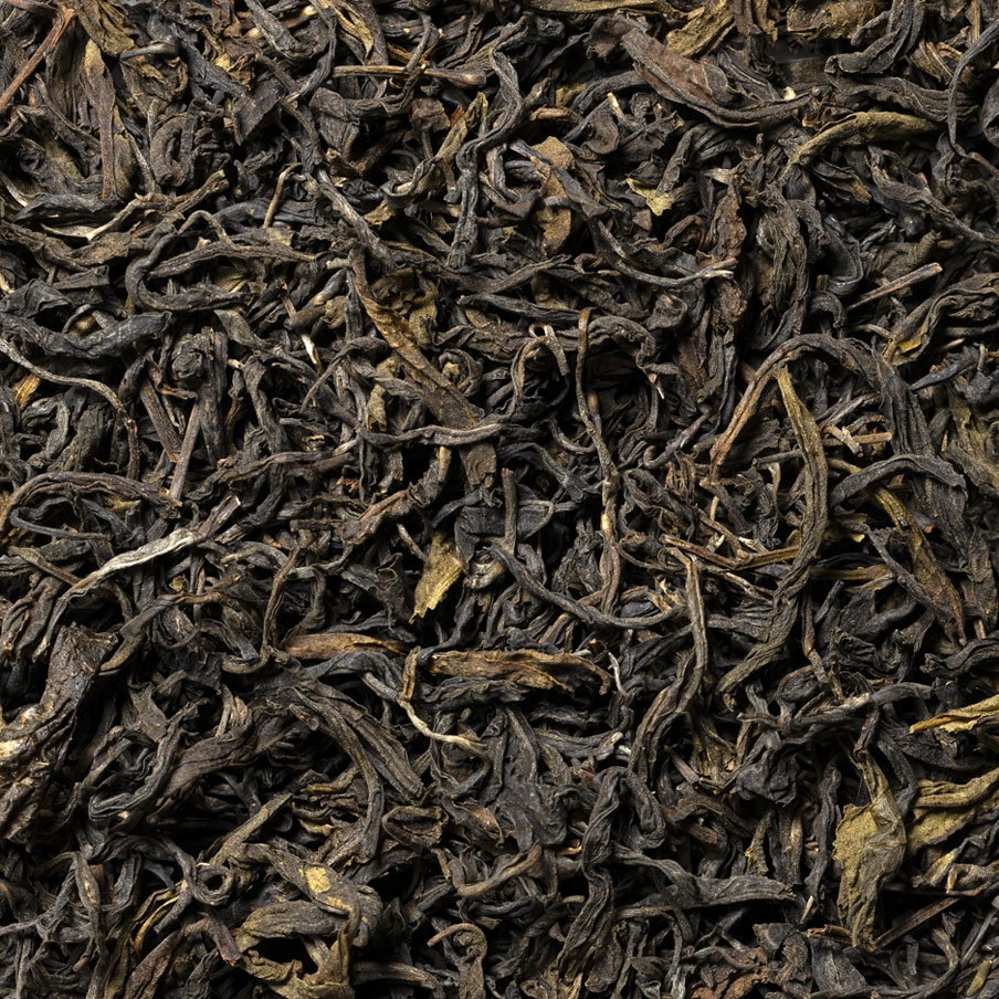 Sheng Cha from the Bolaven Plateau