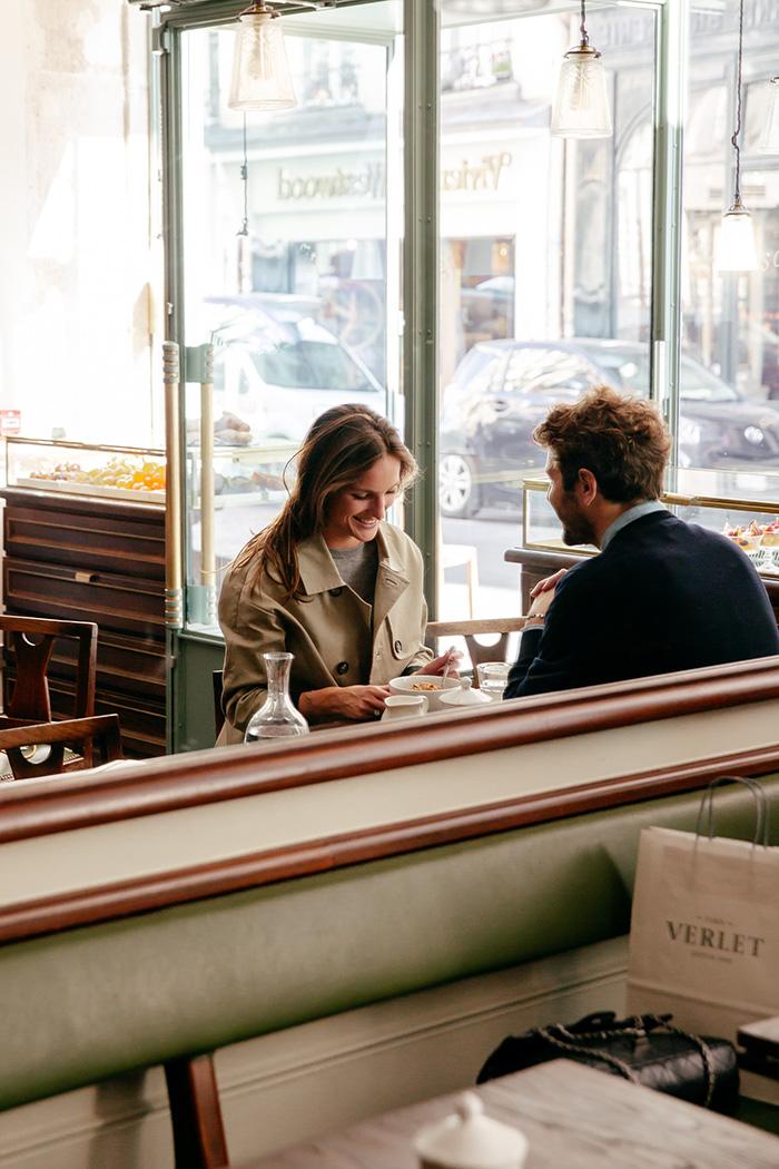 Rendez-vous Café Verlet