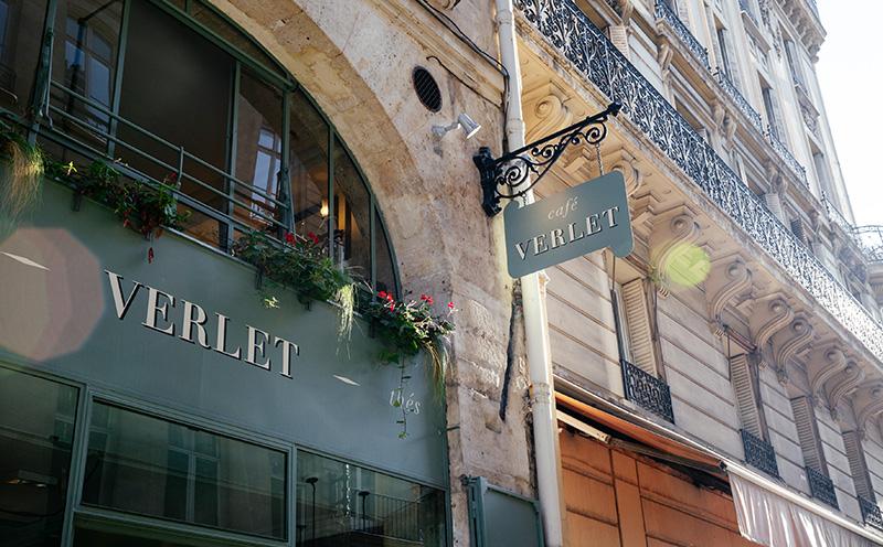 adresse Verlet